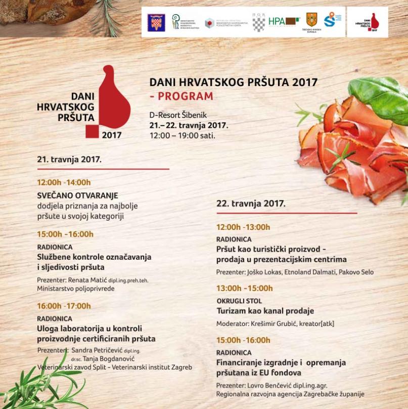 Program DHP2017