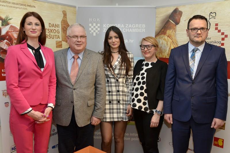 Otvoreni dani Hrvatskog pršuta 2018